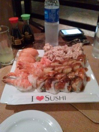 Tanoshii: Enough for two