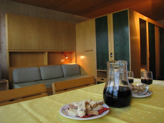 Residence Bucaneve: Appartamento