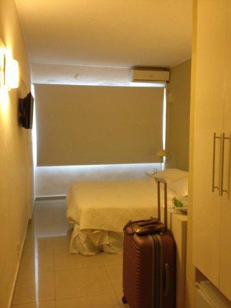 Hotel Urban Express: 3