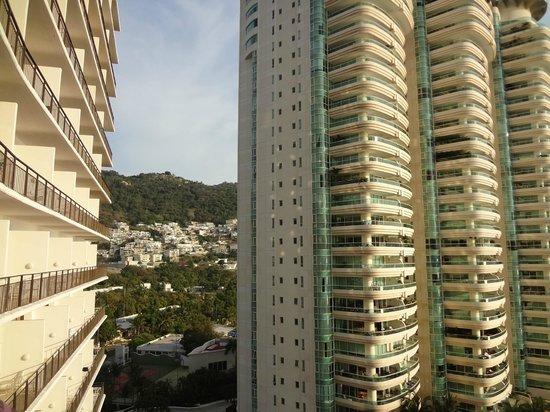 Grand Hotel Acapulco: Vistal del Hotel