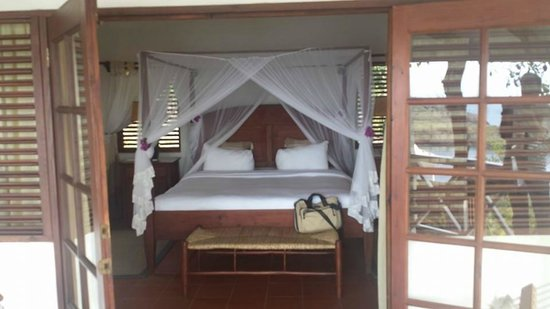 Ti Kaye Resort & Spa: Room