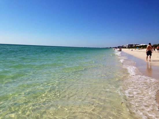 Barefoot Beach Preserve : April, 2014