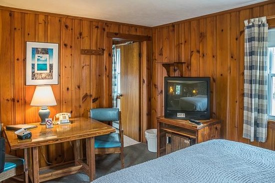 Lakeview on the Lake: Motel room #10