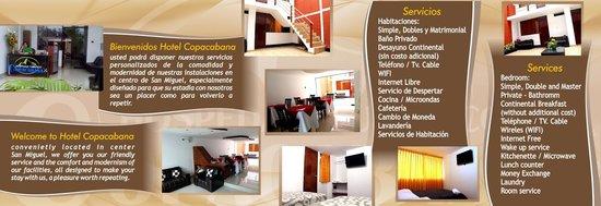 Hotel Copacabana House