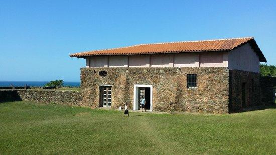 Fortaleza de Santa Barbara