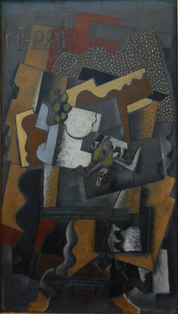 Philadelphia Museum of Art: Braque: The Table