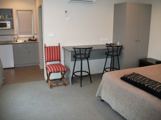 Scenicland Motels: Executive Studio Unit