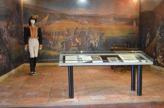 Casa Museo de Antonio Narino : Casa Antonio Nariño