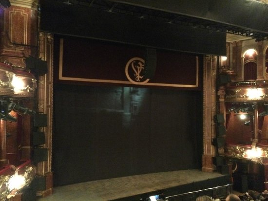 Billy Elliot The Musical: Stage