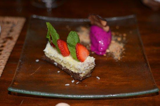 Jala Restaurant : デザート