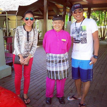 Tanjong Jara Resort: The man with the masterplan