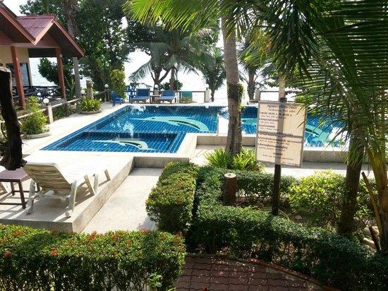 Penny's Bungalow Resort: Gepflegt