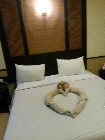 Penny's Bungalow Resort: Zimmer