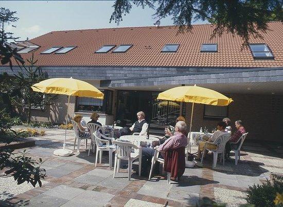 Hotel bremers bauerndiele wiefelstede tyskland for Designhotel oldenburg