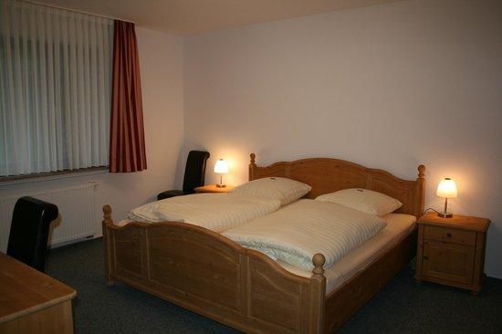 Hotel Bremers Bauerndiele: Doppelzimmer