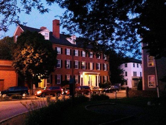 The Salem Inn!