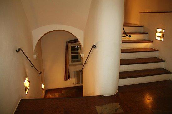 Radisson Blu Hotel Altstadt, Salzburg: Im Hotel