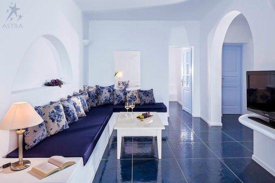 Astra Suites: Senior Suite