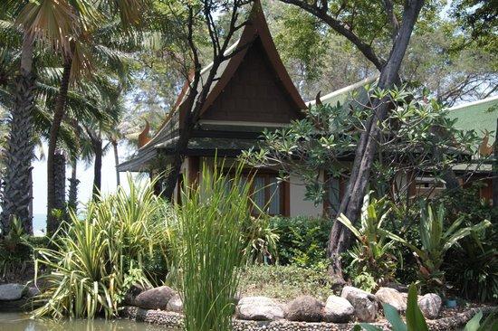 Hyatt Regency Hua Hin: Resort