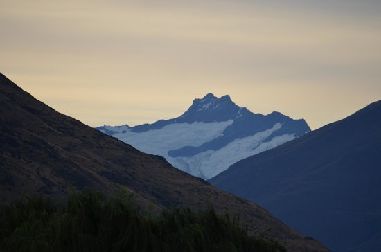 Wanaka Top 10 Holiday Park: Top 10 Wanaka 2