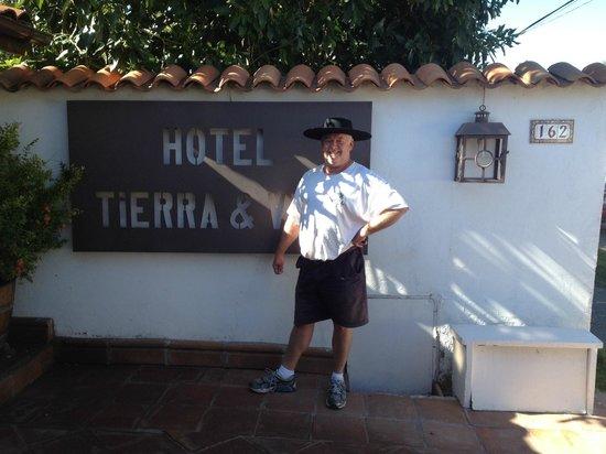 Hotel Tierra & Vino: Mug shot