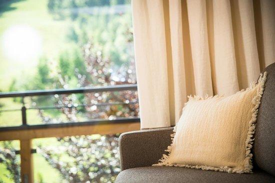 Biohotel Rupertus: 49 neue Zimmer und Suiten im RUPERTUS in Leogang