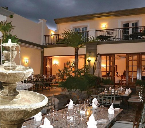 The courtyard port louis restaurant reviews phone number photos tripadvisor - Restaurants in port louis mauritius ...