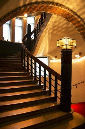 GLO Hotel Art: Интерьер отеля