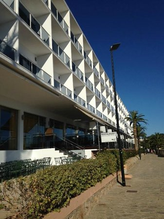 Simbad Hotel : Hotel