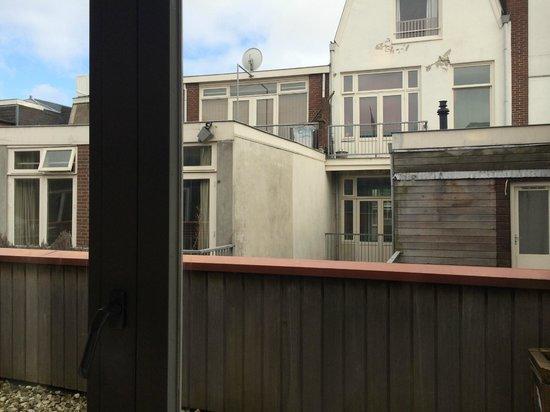 Patten Hotel: View