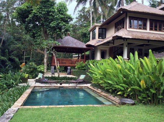 Villa Semana: Villa Cempaka