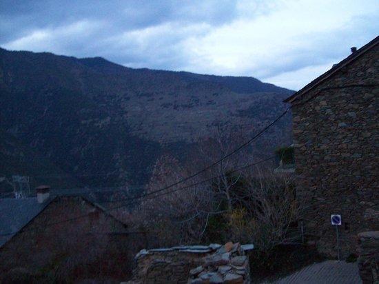 Casa Macia : vistas del entorno