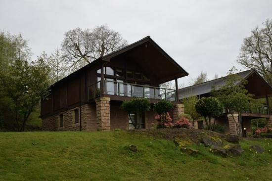 Cameron Lodges: Lodge 80