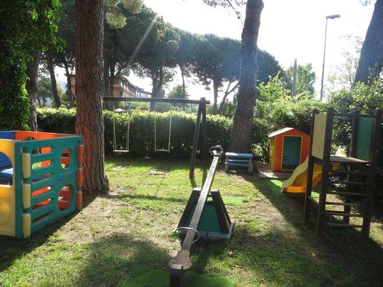 Case per Vacanze Le Pitte: I giochi