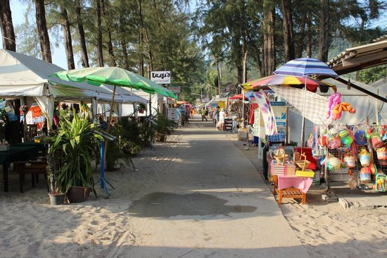 This photo of Kamala Beach, Phuket is courtesy of TripAdvisor