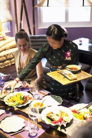 Restaurant Samui-Thai