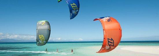 BEST WESTERN PLUS Grand Hotel : Kite