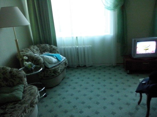 Sadko Hotel: Номер