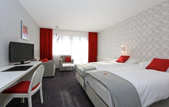 Hotel Steinmattli照片