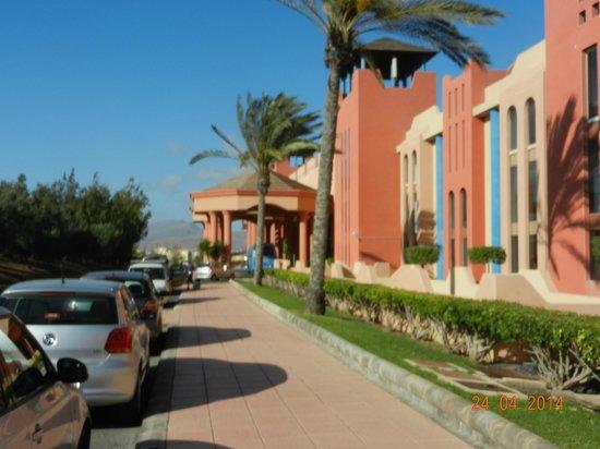 H10 Tindaya Hotel : Hotel