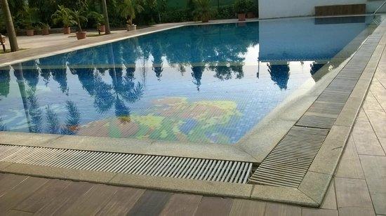 Resort Silver Hills: Pool