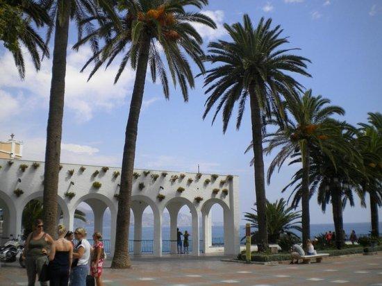 Balcón de Europa: визитная карточка Нерхи