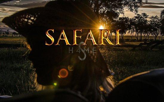 Governor's Camp: Safari