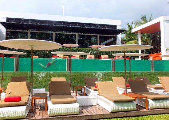 Club Med Phuket : Zen Pool