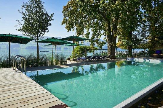 西羅斯水療度假酒店
