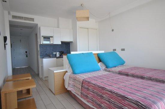 Hotel Apartamentos Plaza Son Rigo Majorca Playa De Palma