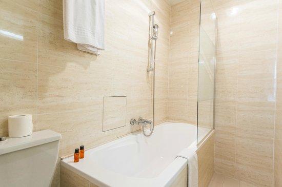 Amiraute : Bathroom