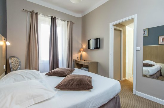 Amiraute: Superior double room