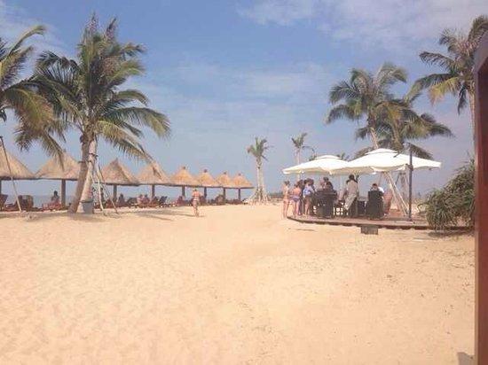 Wyndham Grand Plaza Royale Hainan Longmu Bay: 5