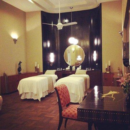 Umaid Bhawan Palace Jodhpur : Maharani suite